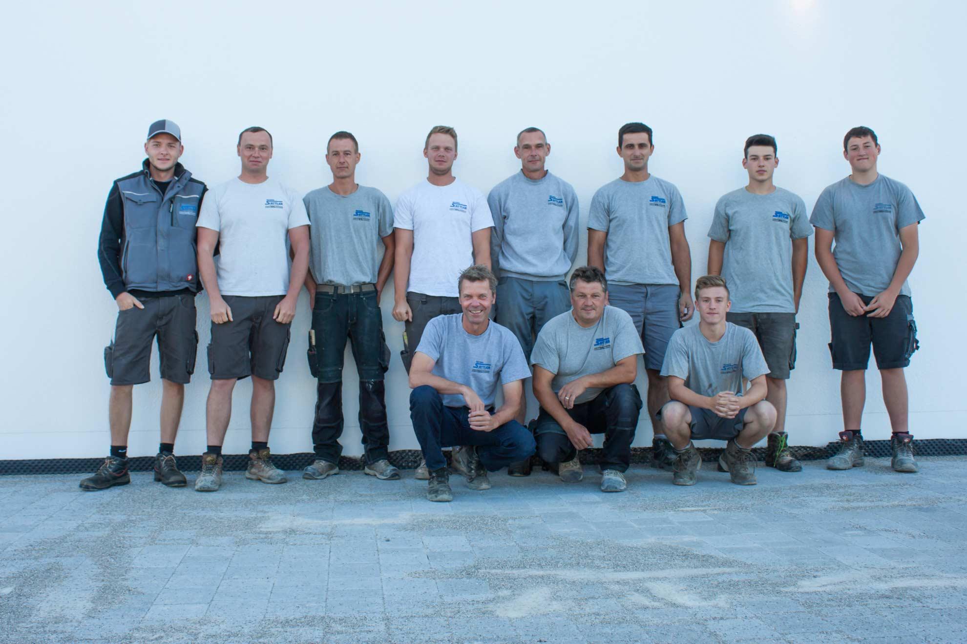 Team Michael Sattler GmbH